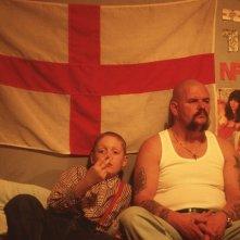 Thomas Turgoose è un teenager arrabbiato nel film This is England, ambientato negli anni Ottanta