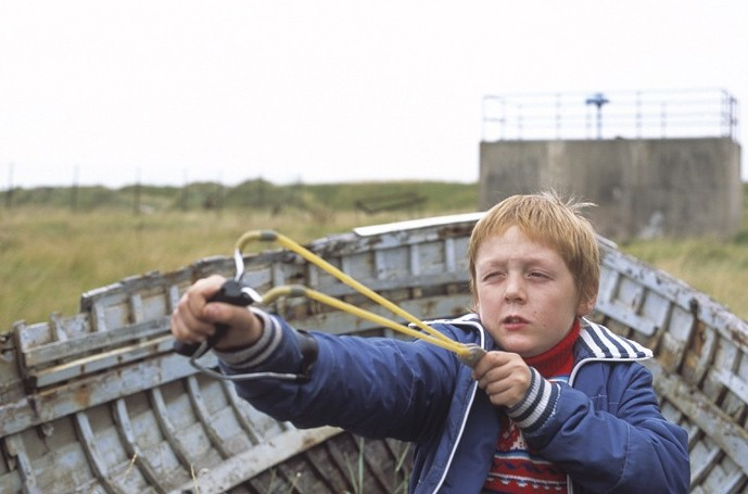 Thomas Turgoose In Una Scena Di This Is England 212243