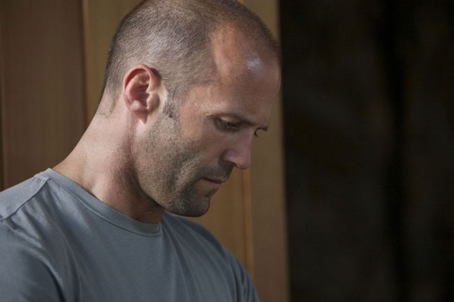 Un Bel Primo Piano Di Jason Statham In Professione Assassino The Mechanic 212231