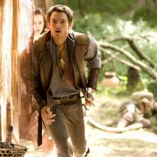 Una scena dell'episodio L'epidemia nella serie La spada della verità
