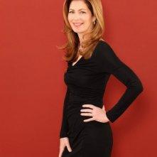 Dana Delany in una foto promozionale della stagione 2 di Body of Proof
