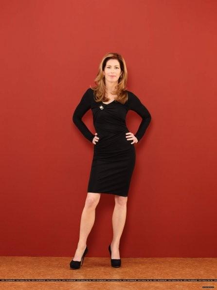 Dana Delany In Una Immagine Promozionale Della Stagione 2 Di Body Of Proof 212380