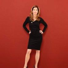 Dana Delany in una immagine promozionale della stagione 2 di Body of Proof