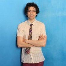 Geoffrey Arend in una foto promozionale della stagione 2 di Body of Proof