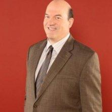 John Carroll Lynch in una foto promozionale della stagione 2 di Body of Proof
