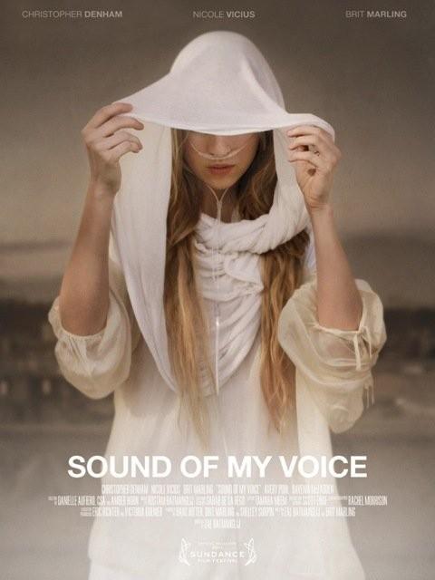 La Locandina Di Sound Of My Voice 212329