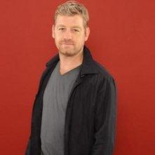 Nicholas Bishop in una foto promozionale della stagione 2 di Body of Proof
