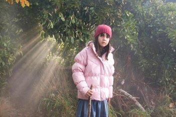 Bailee Madison nel film Non avere paura del buio