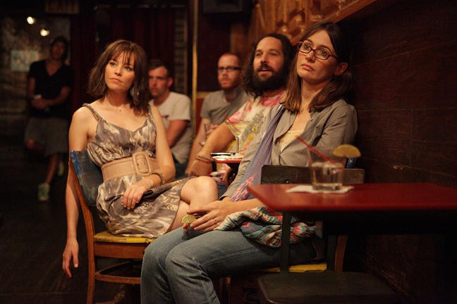Elizabeth Banks Paul Rudd Ed Emily Mortimer In Our Idiot Brother 212453