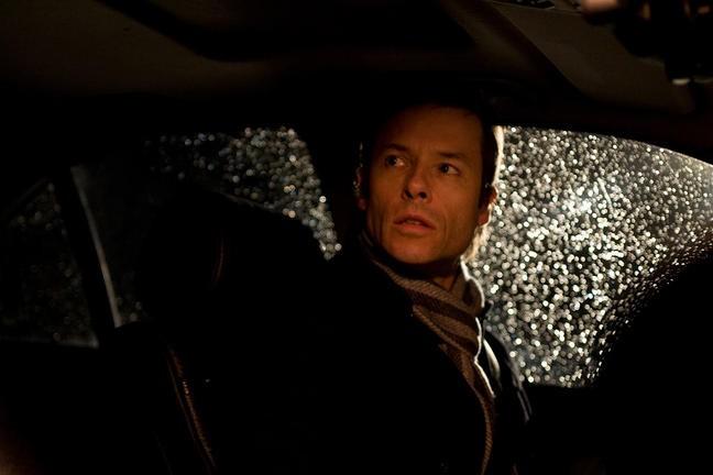 Guy Pearce In Una Scena Di Non Avere Paura Del Buio 2011 212444