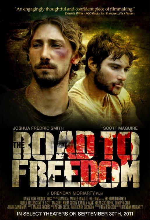 La Locandina Di The Road To Freedom 212387