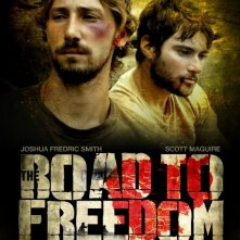 La locandina di The Road to Freedom