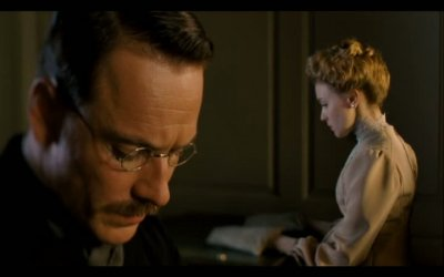 Trailer Italiano - A Dangerous Method