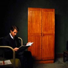 Una sequenza cel drammatico Singolarità di una ragazza bionda (2009)