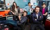 Dietrofront della Fox: 'Breaking In' riconfermata
