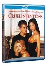 La Copertina Di Cruel Intentions Blu Ray 212505