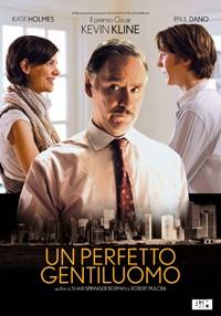 La Copertina Di Un Perfetto Gentiluomo Dvd 212540