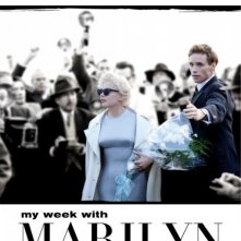 La locandina di My Week With Marilyn