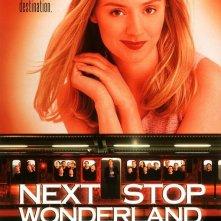 La locandina di Prossima fermata Wonderland