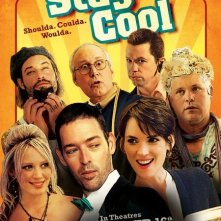 Nuovo poster per Stay Cool