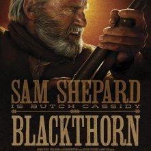 Poster USA per Blackthorn