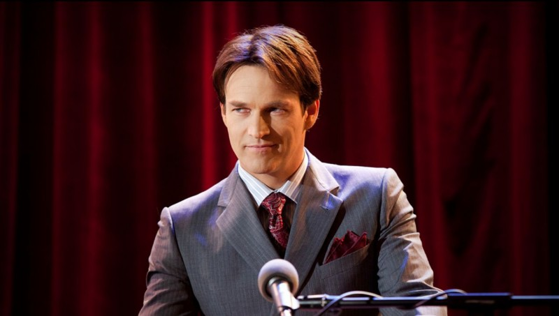 Stephen Moyer Nell Episodio Let S Get Out Of Here Di True Blood 212473
