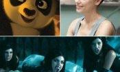 Kung Fu Panda 2, Fright Night e gli altri film in uscita