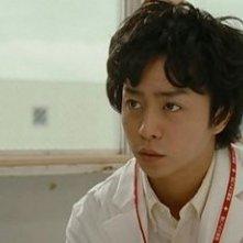 Una sequenza di In His Chart (Kamisama no karute)