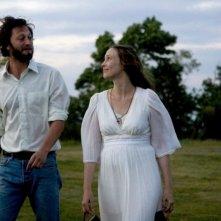Vera Farmiga e Joshua Leonard nel drammatico Higher Ground