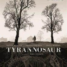 La locandina di Tyrannosaur