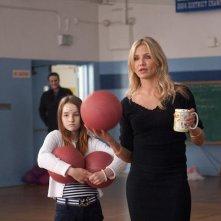 Cameron Diaz è la 'cattiva maestra' del film Bad Teacher