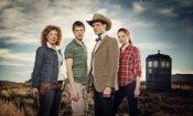 Doctor Who, stagione 6: Dottore, aiuto.