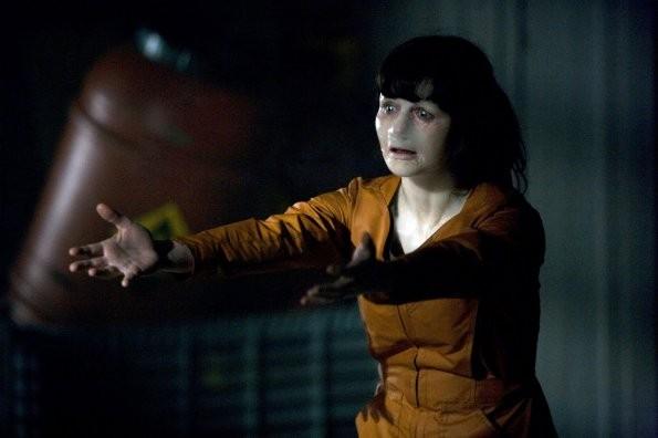 Doctor Who Una Scena Dell Episodio The Rebel Flesh 212822