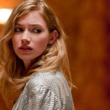 Imogen Poots in una scena di Chatroom