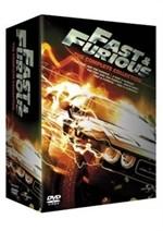 La Copertina Di Fast Furious The Complete Collection Dvd 212807