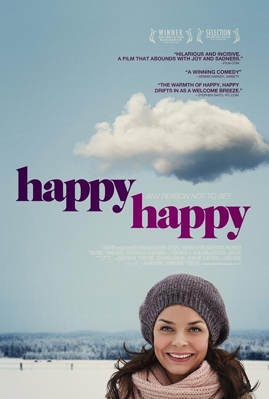 La Locandina Di Happy Happy 212752