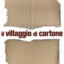 La locandina di Il villaggio di cartone