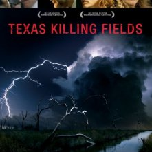 La locandina di Texas Killing Fields