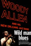 La locandina di Wild Man Blues