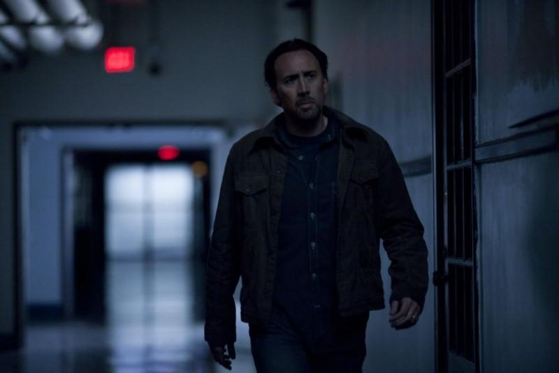 Nicolas Cage E Nick Gerard Nel Film Solo Per Vendetta 212767