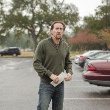 Nicolas Cage in una sequenza di Solo per vendetta (2011)