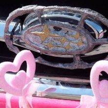 Una immagine del film Pink Subaru di Kazuya Ogawa