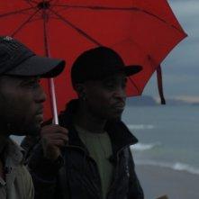 Una sequenza del drammatico Là-bas (2011)