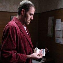 Cose dell'altro mondo: Valerio Mastandrea in una scena del film di Francesco Patierno