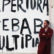 Cose dell'altro mondo: Valerio Mastandrea in una sequenza del film di Francesco Patierno