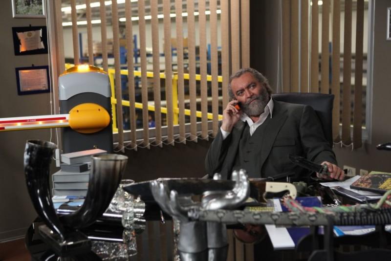 Diego Abatantuono In Cose Dell Altro Mondo Diretto Da F Patierno Nel 2011 212891