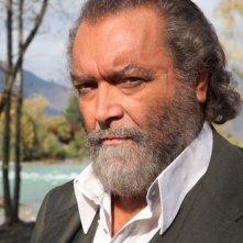 Diego Abatantuono in Cose dell'altro mondo diretto da Francesco Patierno nel 2011