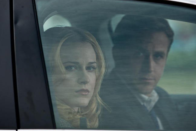 Evan Rachel Wood Con Ryan Gosling In Le Idi Di Marzo 212907