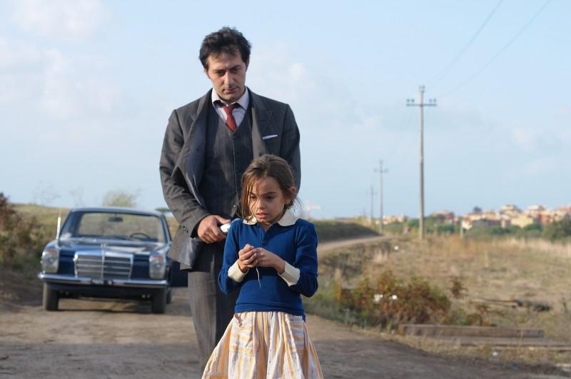 Filippo Timi In Ruggine Con Alessia Di Domenica Nel Film Interpreta Il Dott Boldrini 212861