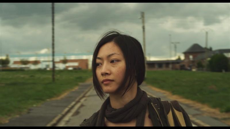 Love And Bruises Corinne Yam E La Protagonista Del Film 212923